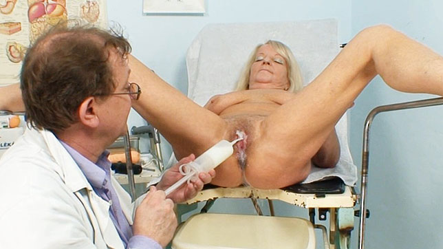 Doctor physical porn gallery