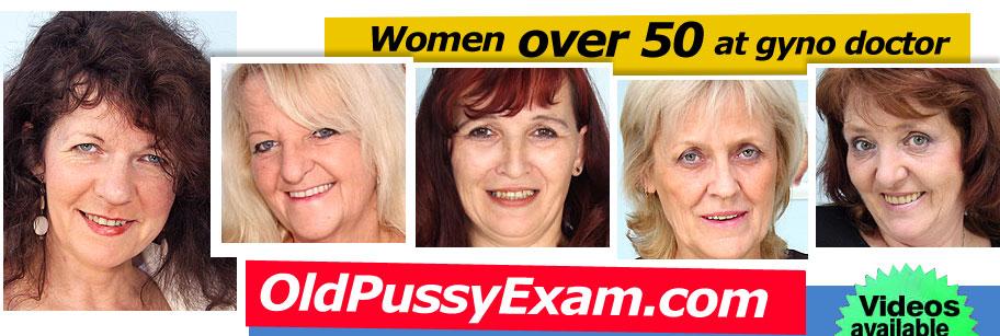 Free Granny Pussy Videos 94