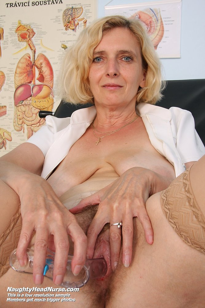 image Old pussy exam hd frannkie goes down the