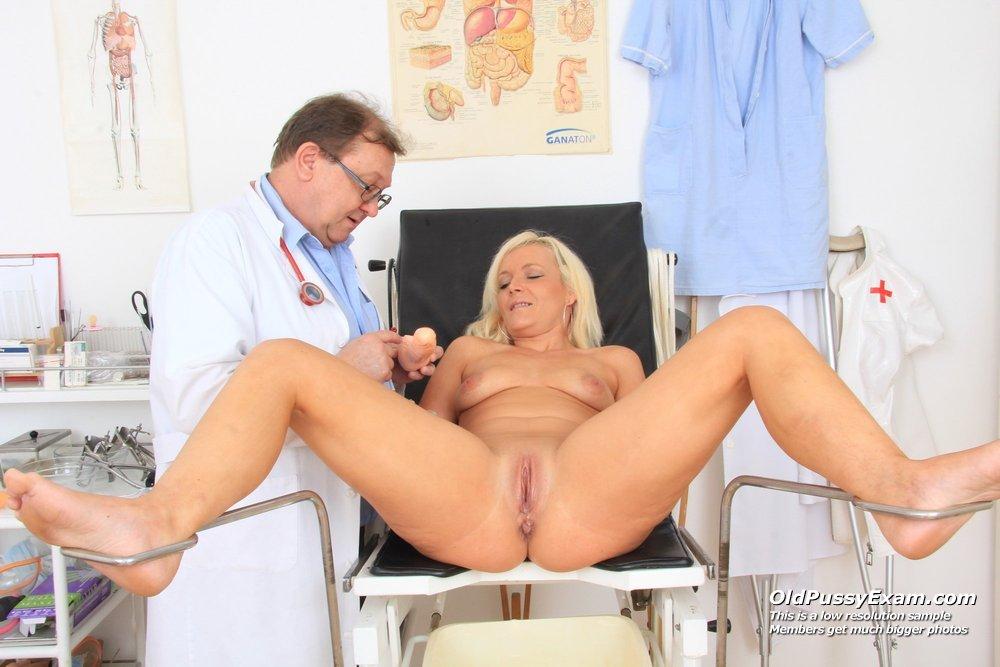 Vagina shave you doctor enema