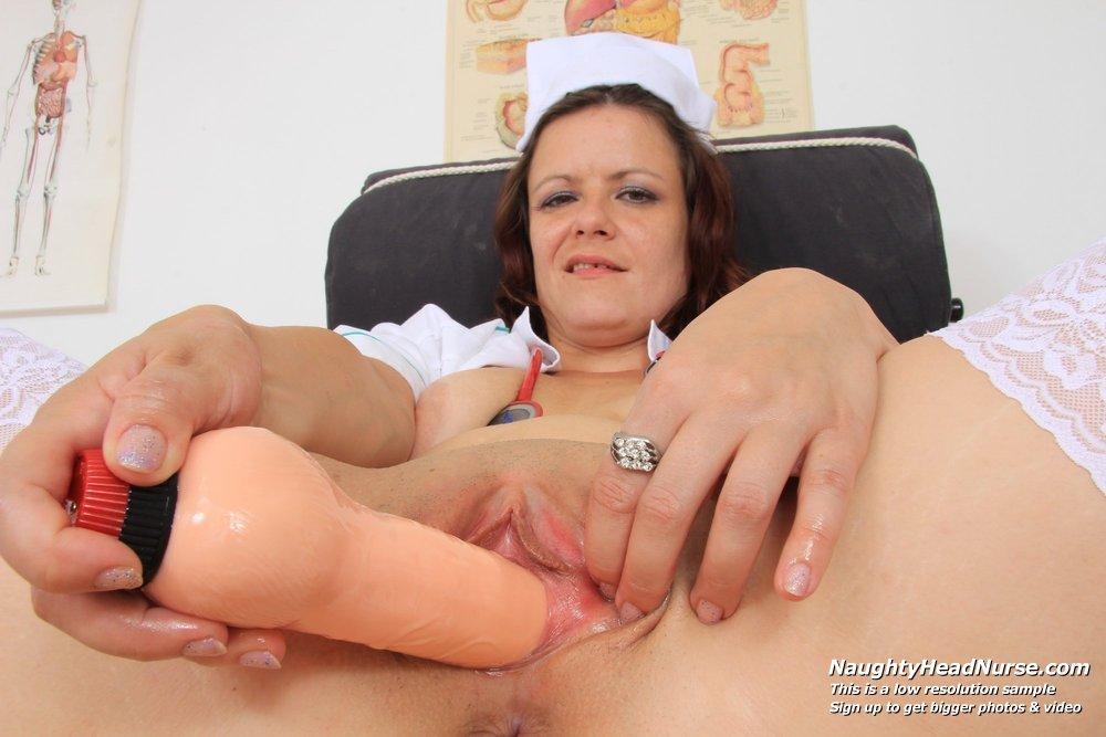 naughty head nurse com